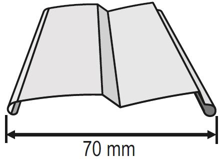 Z70 lamela