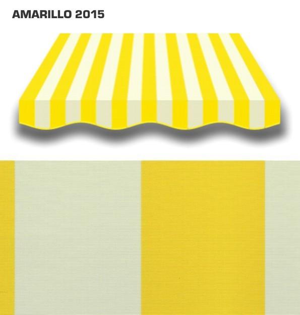 Amarillo 2015