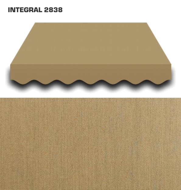INTEGRAL 2838