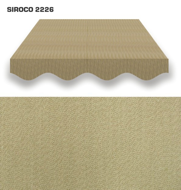 Siroco 2226