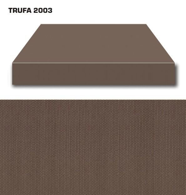 TRUFA 2003