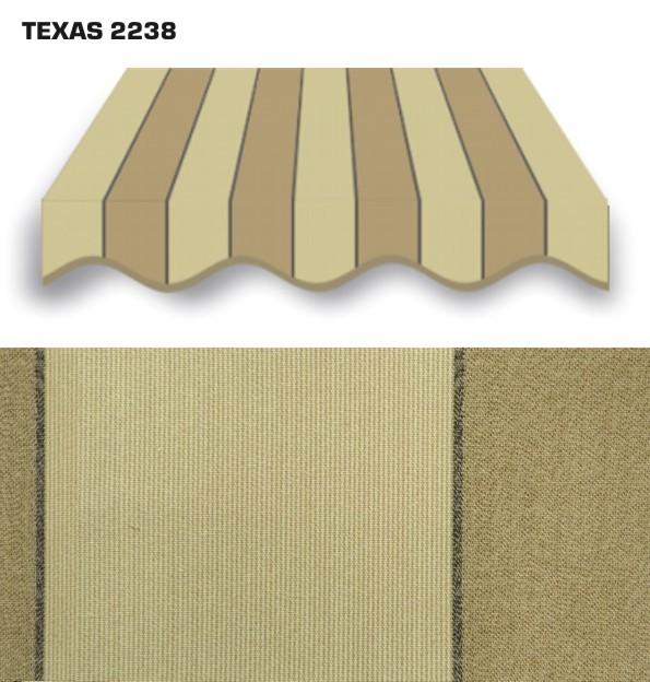 Texas 2238