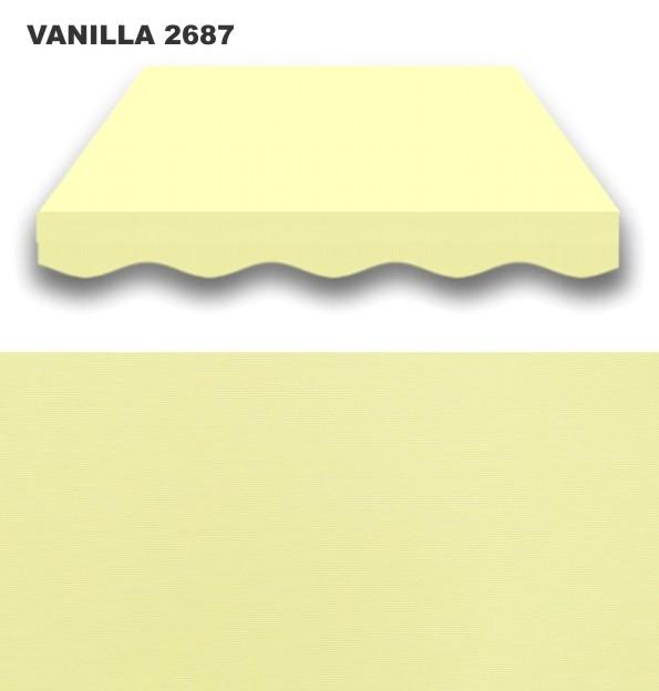 Vanilla 2687