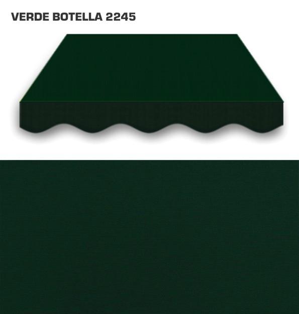 Verde Botella 2245