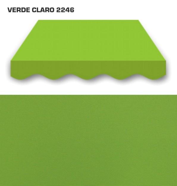 Verde Claro 2246