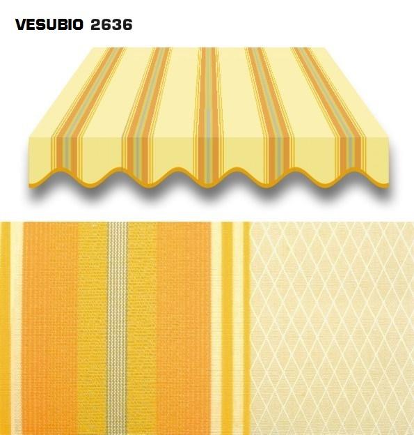 Vesubio 2636