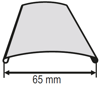 C65 lamela