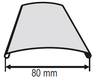 C80 lamela