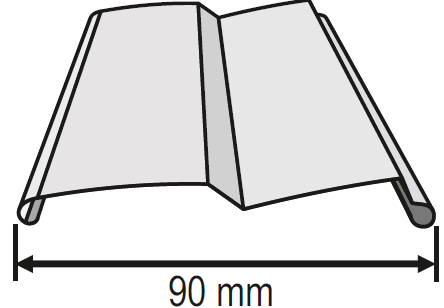 Z90 lamela